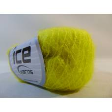 Kid Mohair Fine Lemon Lime