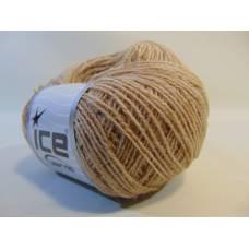 Tripla Wool Camel