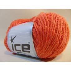 Viscose Alpaca Fine Orange