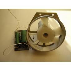 Ventilators D 11,5