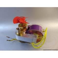 Ventilators AJ3e1