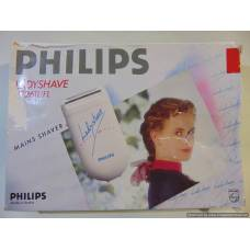 Ladyshave PHILIPS