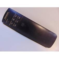 Videomagnetofona tālvadības pults