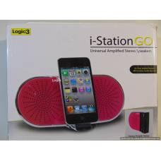 I-Station Go