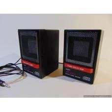 Audio sistēma