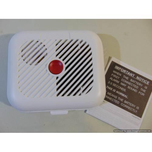 Dūmu detektors