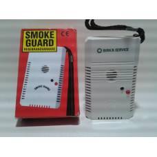 Dūmu detektors, pārnēsājams