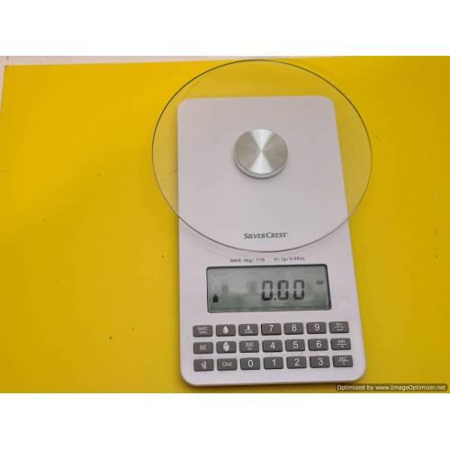 Kaloriju svari