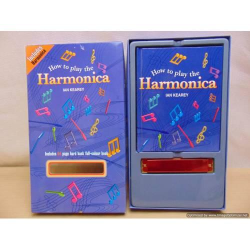 Mutes harmonikas