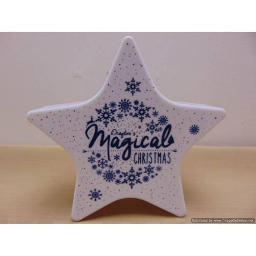"""Krājkase """"Maģiskie Ziemassvētki"""""""