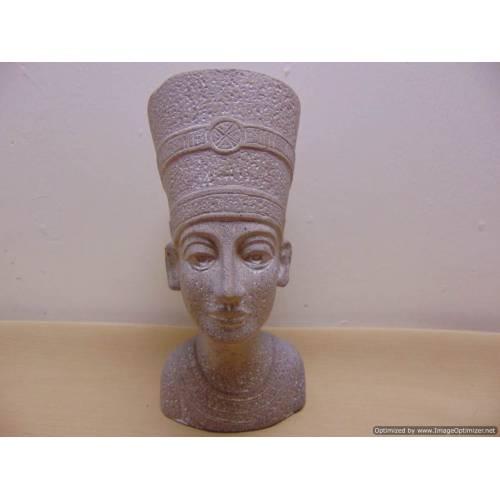 Keramikas krūšutēls