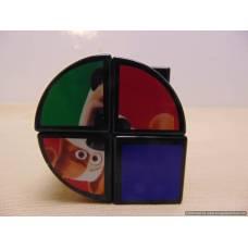 Illumination Rubiks
