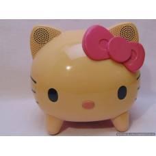 Hello Kitty mūzikas centrs