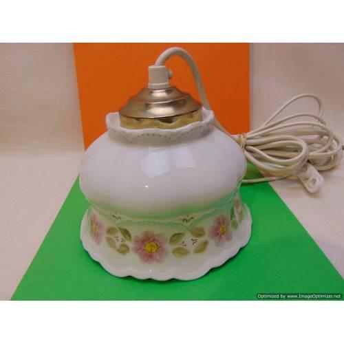 Keramikas lampa