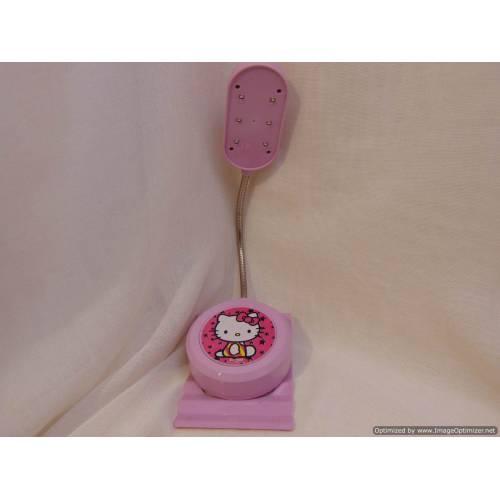 """Lampa """"Hello Kitty"""""""