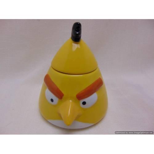 """Krūze """"Angry birds"""""""
