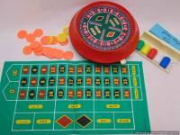 Elektroniskā rulete