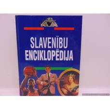 Slavenību enciklopēdija