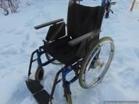 Ratiņkrēsls