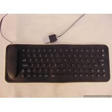 Klaviatūra ar USB vadu