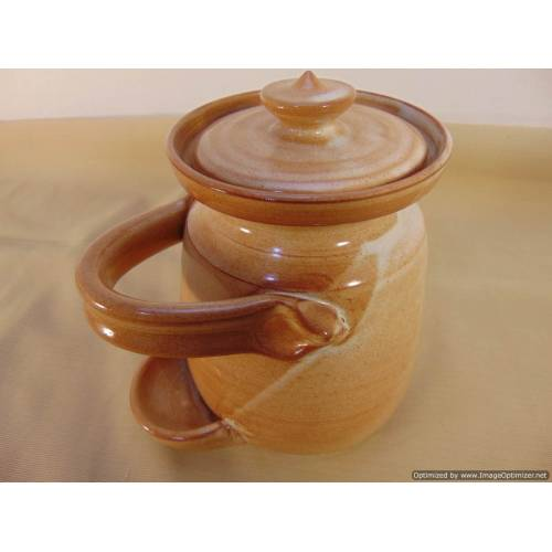 Keramikas medus trauks