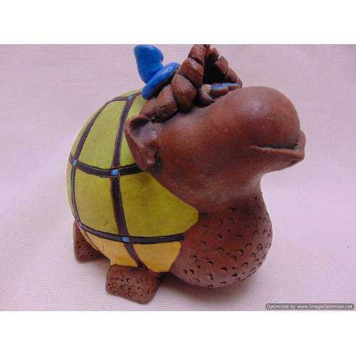 "Krājkase ""Bruņurupucis"""